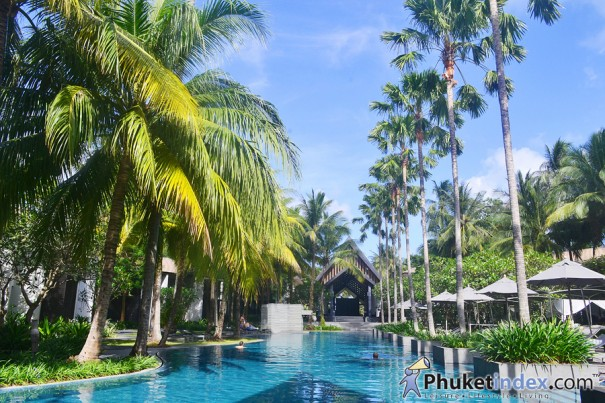 Twinpalms Phuket Resort