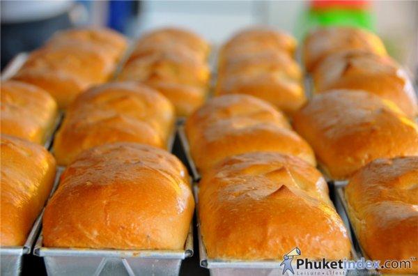 ขนมปัง ปัง ป่ะ หล่ะ...? หอม นุ่ม อร่อย