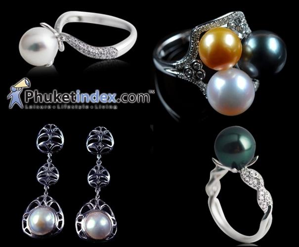 Amorn Pearl