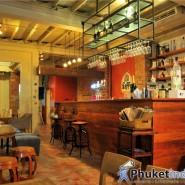Anna's Phuket Bar & Duke's Fusion Bistro