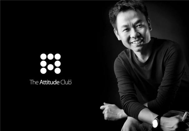 """กะเทาะเปลือก ซีอีโอและศิลปินแห่ง The Attitude Club """"วีระชัย ปรานวีระไพบูลย์"""""""