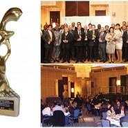 โดกุดามิ รับรางวัล 2011 International Award for Leadership in Image & Quality
