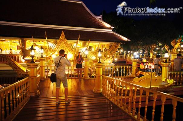 Phuket Fantasea ภูเก็ตแฟนตาซี เ