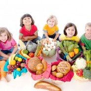 อาหารหลัก 5 หมู่สำหรับเด็กวัย 3-6 ปี