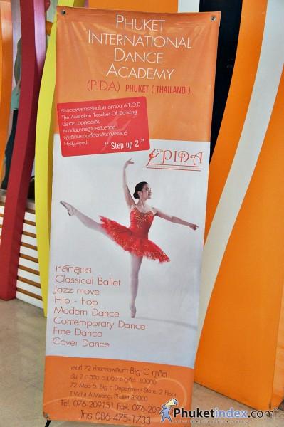 PIDA Dance Academy