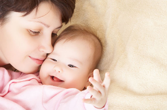 โรคหูชั้นกลางอักเสบในเด็กเล็ก