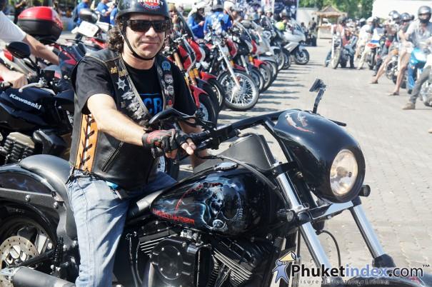 ภูเก็ตไบค์วีค (Phuket Bike Week)