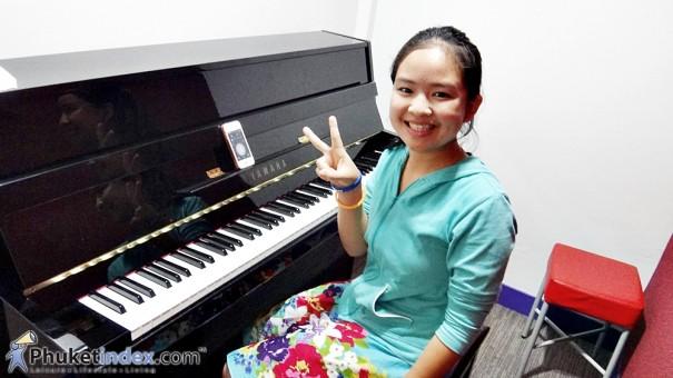 เปียโน