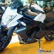 2014 Kawasaki ER-6N – Fun.Style.Easy