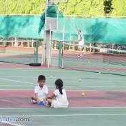 """""""เทนนิส"""" กีฬาเสริมสร้างสุขภาพและความคิด เพื่อลูกรัก"""