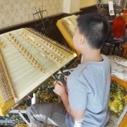 เรียนดนตรีไทย ที่โรงเรียนตักกศิลา