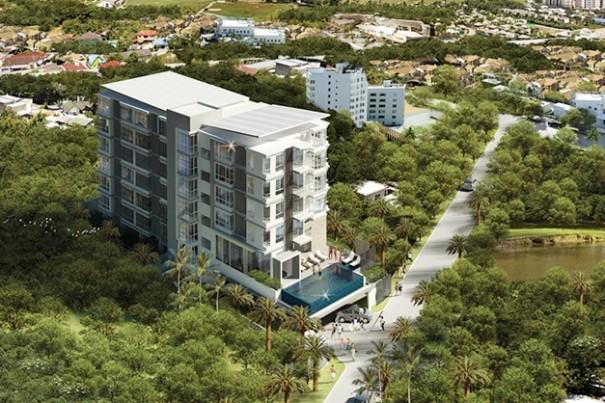 Hill Myna Condominium คุ้มค่าทั้งการอยู่อาศัยและการลงทุน