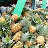 สับปะรดภูเก็ต หวาน อร่อย อัตลักษณ์สำคัญ ของ จังหวัดภูเก็ต