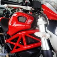 Ducati Monster 795 ปีศาจทางเรียบสุดเร้าใจ