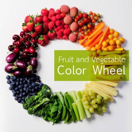 rainbow-wheel