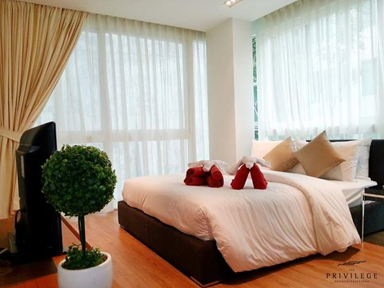 The Privilege Residences Patong