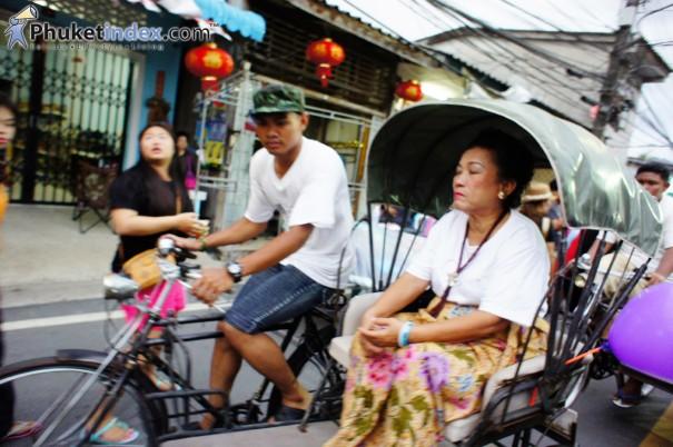 ถนนสายวัฒนธรรมเมืองกะทู้