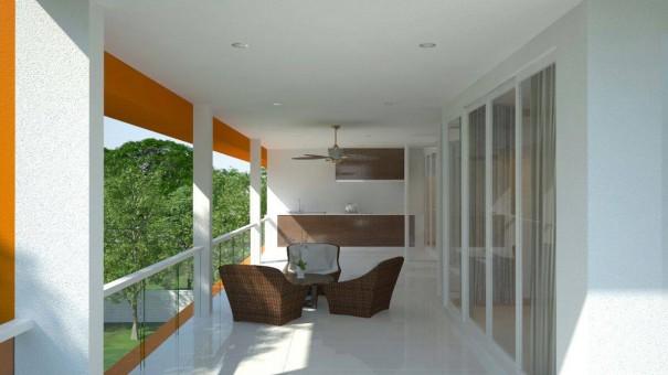 rawai beach view residence phuket