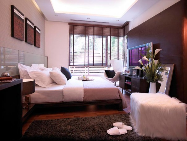 the clover phuket condominium