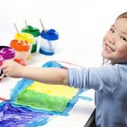 เรียนศิลปะอย่างไรให้สนุก