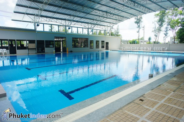 Phuket Aquatic Center