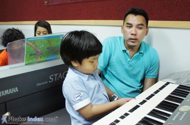 Yamaha Music Wonderland คอร์สดนตรีสำหรับเด็ก 2-3 ปี