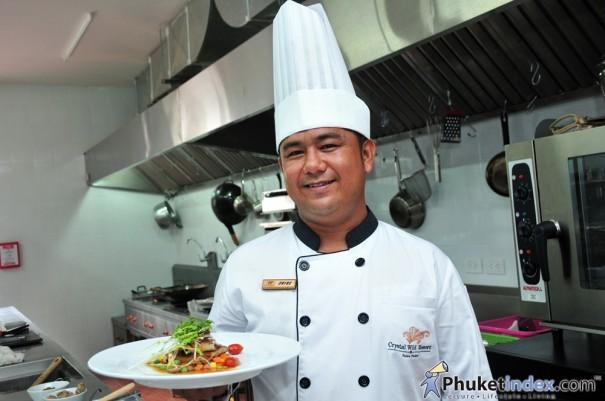 ร้านอาหารโกงกาง ภูเก็ต kongkangphuket