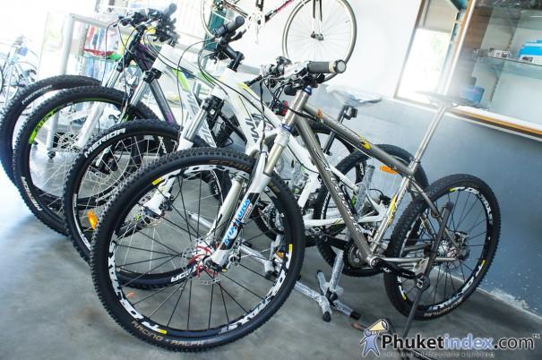 จักรยานภูเก็ต