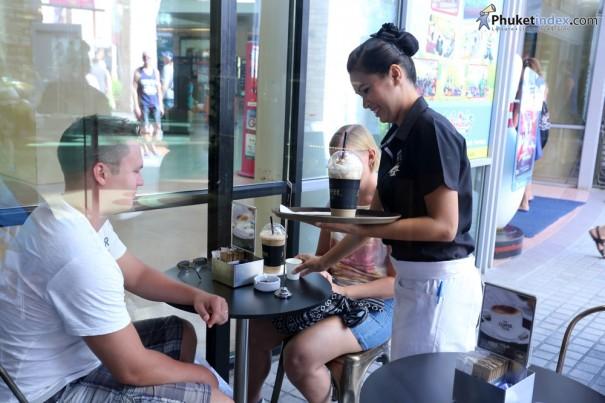 coffee club phuket