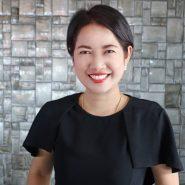 คุณต่าย เพ็ญประภา ชูกลิ่น ผู้จัดการฝ่ายสื่อสารการตลาด Amari Phuket