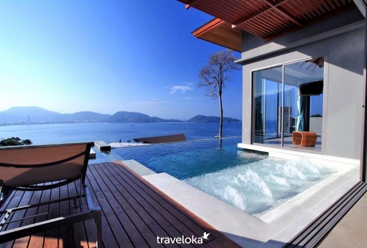 คาลิมา รีสอร์ท แอนด์ สปา ภูเก็ต (Kalima Resort Spa Phuket)