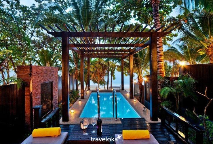 อันดามัน ไวท์ บีช รีสอร์ท (Andaman White Beach Resort)