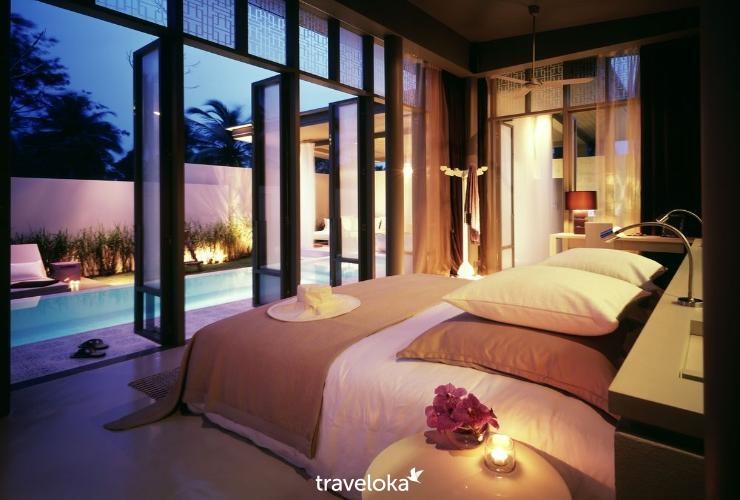 ศาลา ภูเก็ต รีสอร์ท สปา (Sala Phuket Resort Spa)