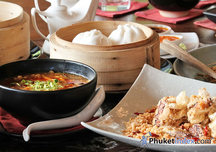 บาบา ชิโน ศรีพันวา อาหารจีนกวางตุ้ง รสชาติแท้จาก ฮ่องกง