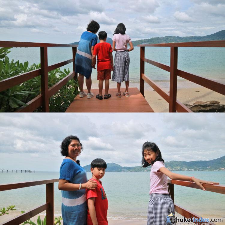 The 7 Wonders at Amari Phuket - เจ็ดสิ่งมหัศจรรย์ริมหาดอมารี