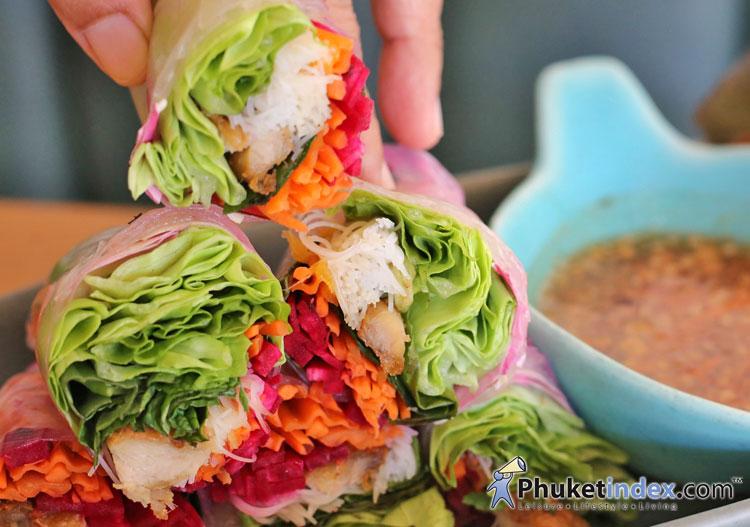 ร้านอาหาร เบซิล ไทยคิทเช่น - รูปลักษณ์ใหม่ของอาหารไทย