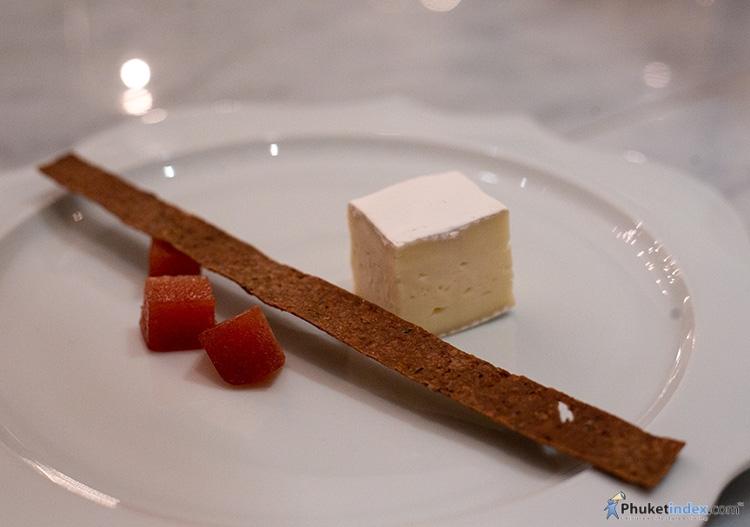 COMO - Chef's table