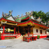 Architectural Features of Phuket's Chinese Shrines