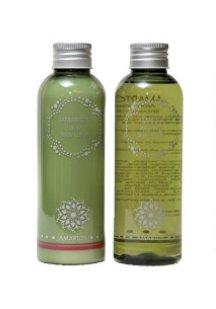 Shower Gel & Body Lotion