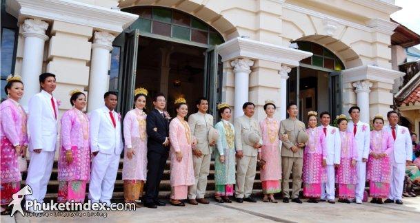 Baba in Phuket