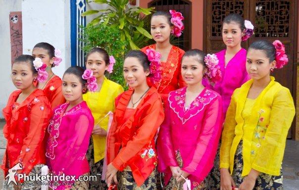 Phuket's Baba Culture