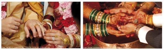 Indian Wedding in Phuket, No Expense Spared