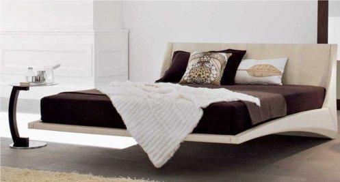 NapShell, an egg-like bed