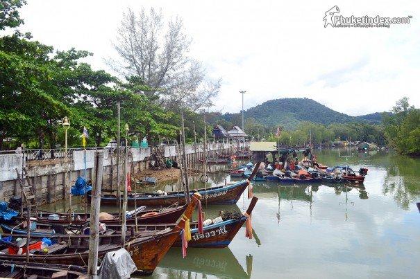 Klong Mudong