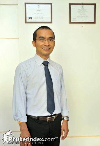 Doctor Watthana Singkrittaya