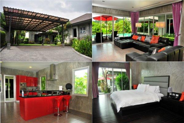 Experience 'The Real Thailand' at Pura Vida Phuket Villas