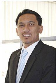 Mr Nattha Kahapana