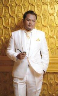 Mr Narinthorn Thongsaikleng