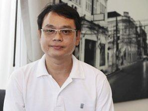 Mr Suriya Wannabuit