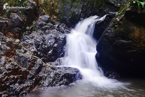 Get in touch with nature @ Bangpae Waterfall